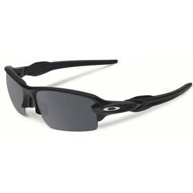 Oakley Flak 2.0 Sunglasses matte black/black iridium